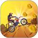 MotocrossBike Stunt Hill climb by Runner Racing Game for Kids Newbie
