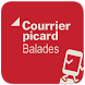 Courrier picard Balades by Se balader