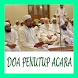 DOA PENUTUP ACARA by Huffman Evelyn