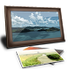 Foto Frame Screensaver by Free Lunch Apps