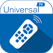 Universal Remote Control TV by Convert File Ltd