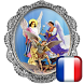 Holy Rosary of Saint Michael in French by CCS Developer
