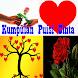 Love Poems by Sutriyanidroid