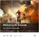 Motorcycle Sounds by SoundsLabStudio