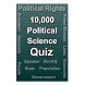Political Science Quiz