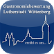 Gastro Lutherstadt Wittenberg by Stephan Wohlgethan