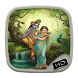 5D Radha Krishna LiveWallpaper by BB Art Creation