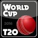 T20 WC SCORE/FIXTURE 2016 by Darez Hiko
