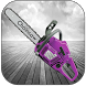 Best Electric Chainsaw - Wood Cutter Simulator by DroidAxis