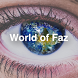 WorldofFazExtraOrdinarily Hair by Branded MINDBODY Apps