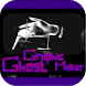 Ghost Graphic Maker by RoxR