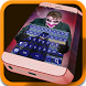 Joker Keyboard theme pro by nexttmax