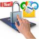 Applock with Fingerprint by Leoni Company