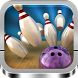 Bowling Games by Robot Walker