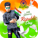 Republic Day Photo Frame Editor by Quick technology