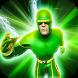 Super Flash Hero vs Multi Super Villains by Witty Gamerz