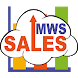 MWS Sales for Amazon Sellers by MobileSellerServices