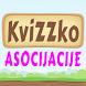 KviZZko: Asocijacije by DjoleCorp