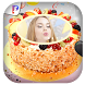 Birthday Cake Photo Frames by PicFrames