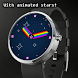 Watch Face Rainbow Stars