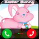 Easter Bunny Call Prank by sam app