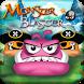 Monster Blaster World by FunVilla