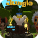 Sponge adventure run : Jungle Games by hamza apps