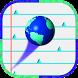 Globe Hoppin'! Free by 141 Games