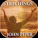 John Piper Sermons Teachings by More Apps Store