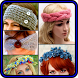 DIY Headbands Flower Wedding Baby Home Idea Design by Prangel Technology