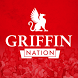 Griffin Nation App by SuperFanU, Inc