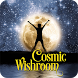 Cosmic Wishroom by Cosmic Waterhole, LLC