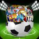 Football Clubs Logo Quiz 2017 by Zouzcap