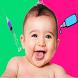 Baby Immunization India by Sisoft Technologies Pvt Ltd.