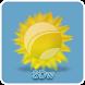 Solar Data Widget for Hams by SV1DJG
