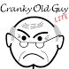 Cranky Old Guy Lite by J Wilkens