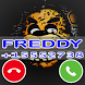 Fake Freddy Five Night Call Prank Simulation by BagusDevKu