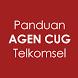 Agen CUG Telkomsel by Web & Apps Developer