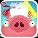 Pig Hair Salon - Fun Games by GameiMax