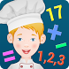 Kids Chef - learn Math by Abuzz