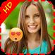 Emoji Camera Sticker Editor by Clumsyclown