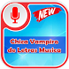 Musica de Chica Vampiro by LETRASMANIA