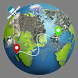 GPS Earth MAP Live UAE
