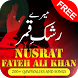 Best of Nusrat Fateh Ali Khan by Orange Aps