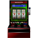 Fruit Machine - Slots by The Electronic Wizard