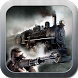Military Train Sniper by ScrewdriverStudios
