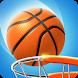 Basketball Tournament - Free Throw Game by TouchRun