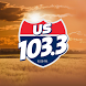 103.3 US Country - Bismarck Country Radio (KUSB)