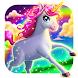 Unicorn Adventures World by Super Platform Adventure Games