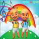 Upin & Ipin Mp3 by lanadroid